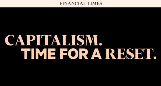 """Intoilu kapitalismin """"nollauksesta"""" on talouslukutaidotonta populismia"""
