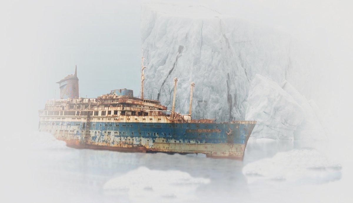 Julkista sektoria paisutetaan holtittomasti – Ajetaanko Suomi-laiva tahallaan jäävuoreen?