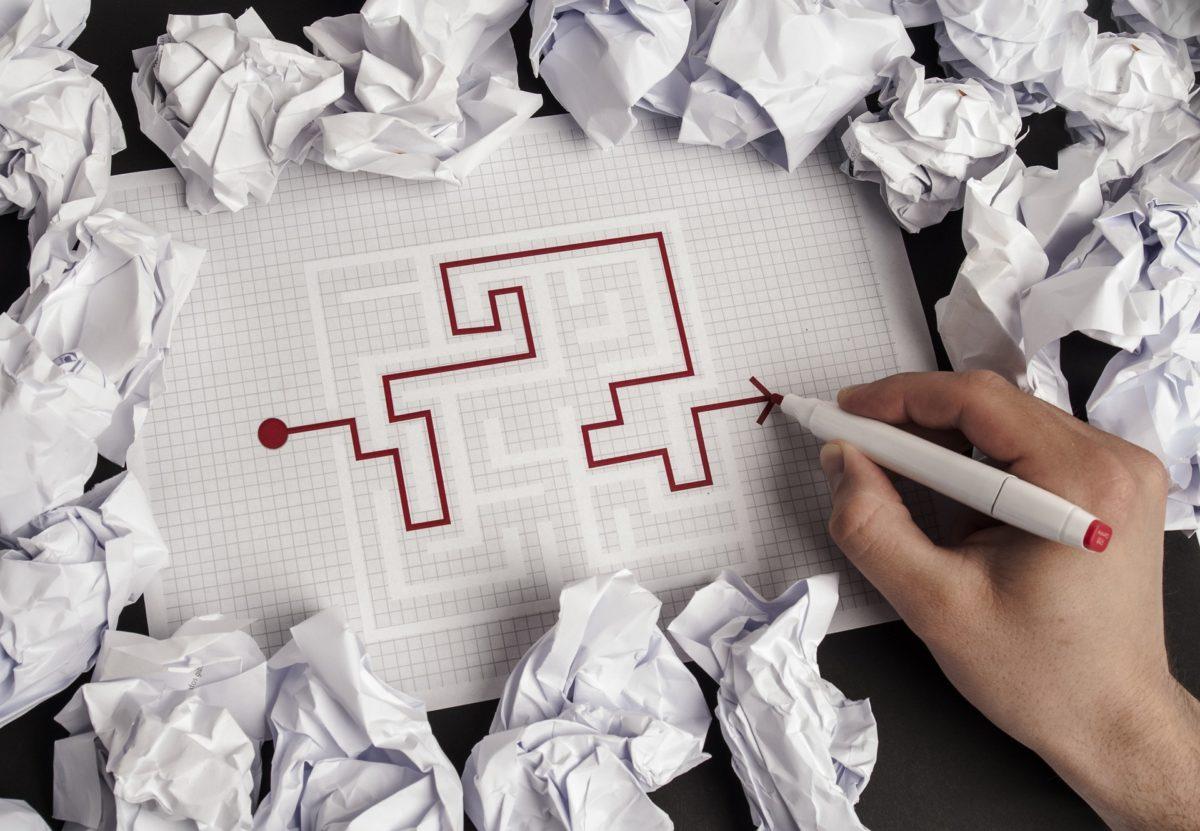 Onko yritysten kriisituessa mitään järkeä?