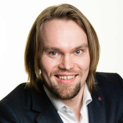 Tero Lundstedt Liberan sisältöjohtajaksi