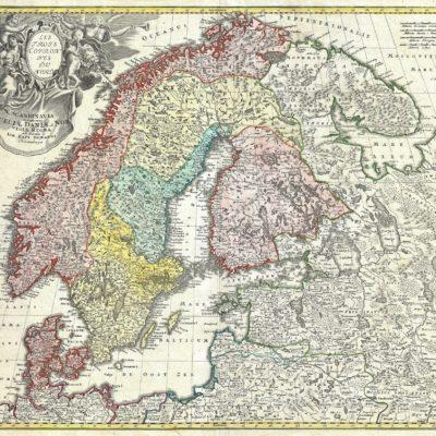 """Hallituksen työllisyystoimet tai -toimettomuudet, osa I: """"Pohjoismaisen työnhaun malli"""""""