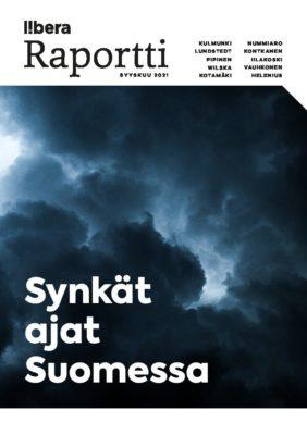 Lataa: Synkät ajat Suomessa vol. II