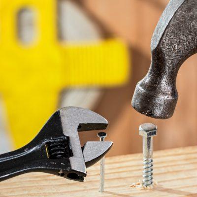 Työ ja tekijä eivät kohtaa – karmea kohtaanto-ongelma